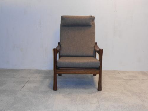 Mooie aparte de ster vintage retro design fauteuil spirit retro design - Mooie fauteuil ...