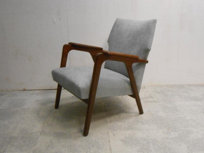 Vintage Design Fauteuil.Nieuw Beklede Mooie Vintage Retro Design Fauteuil Spirit Retro
